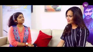 Exclusive Interview with  Soundarya Rajinikanth | VIP2 |Dhanush