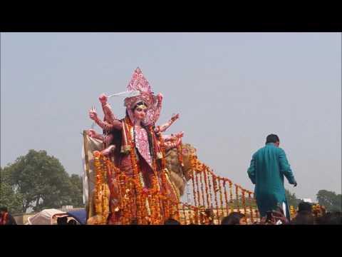 Faizabad Durga Puja 2016