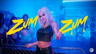Daddy Yankee, Arcangel - Zum Zum (Official Video) ft. R.K.M & Ken-Y