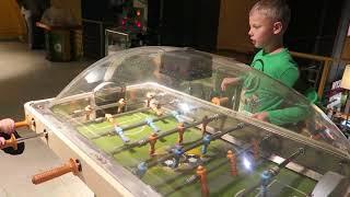 видео Музей игровых автоматов на Кузнецком мосту