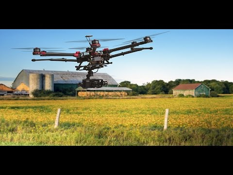 Smart farming technology - Amazing Agriculture Technology Machine  Compilation 2017