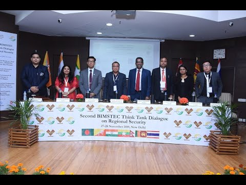 Download Session 1 : Internet and Social Media | Second #BIMSTEC Think Tanks Dialogue on #RegionalSecurity