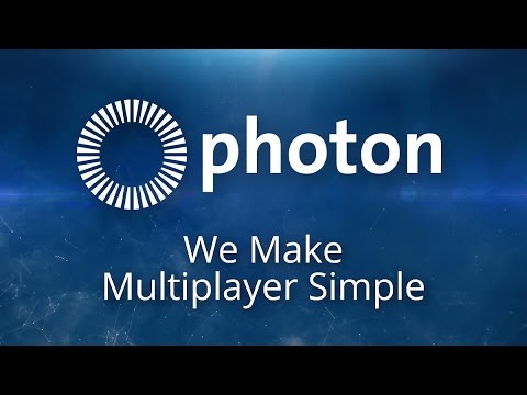 Photon Unity Networking – Overview
