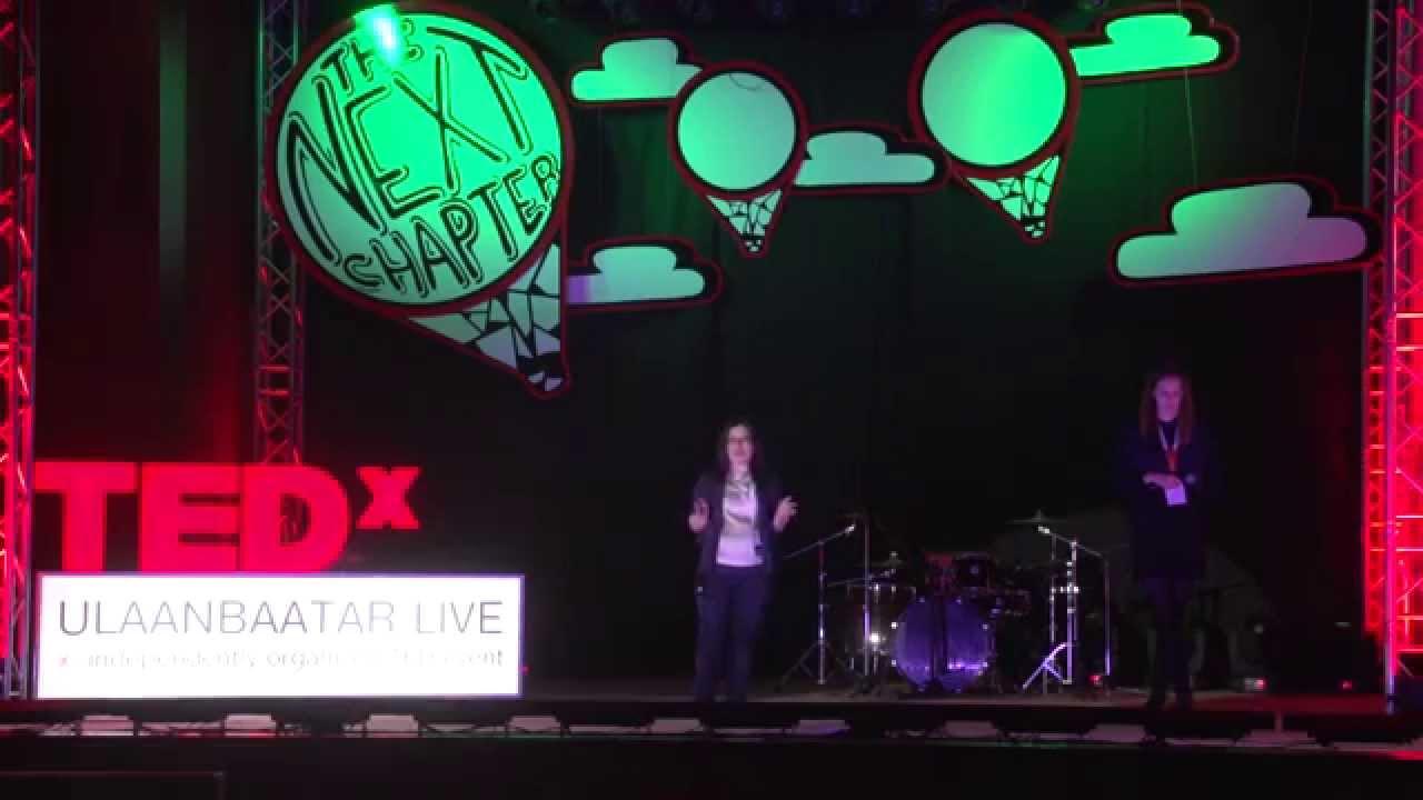 Tedx talks online dating in Melbourne