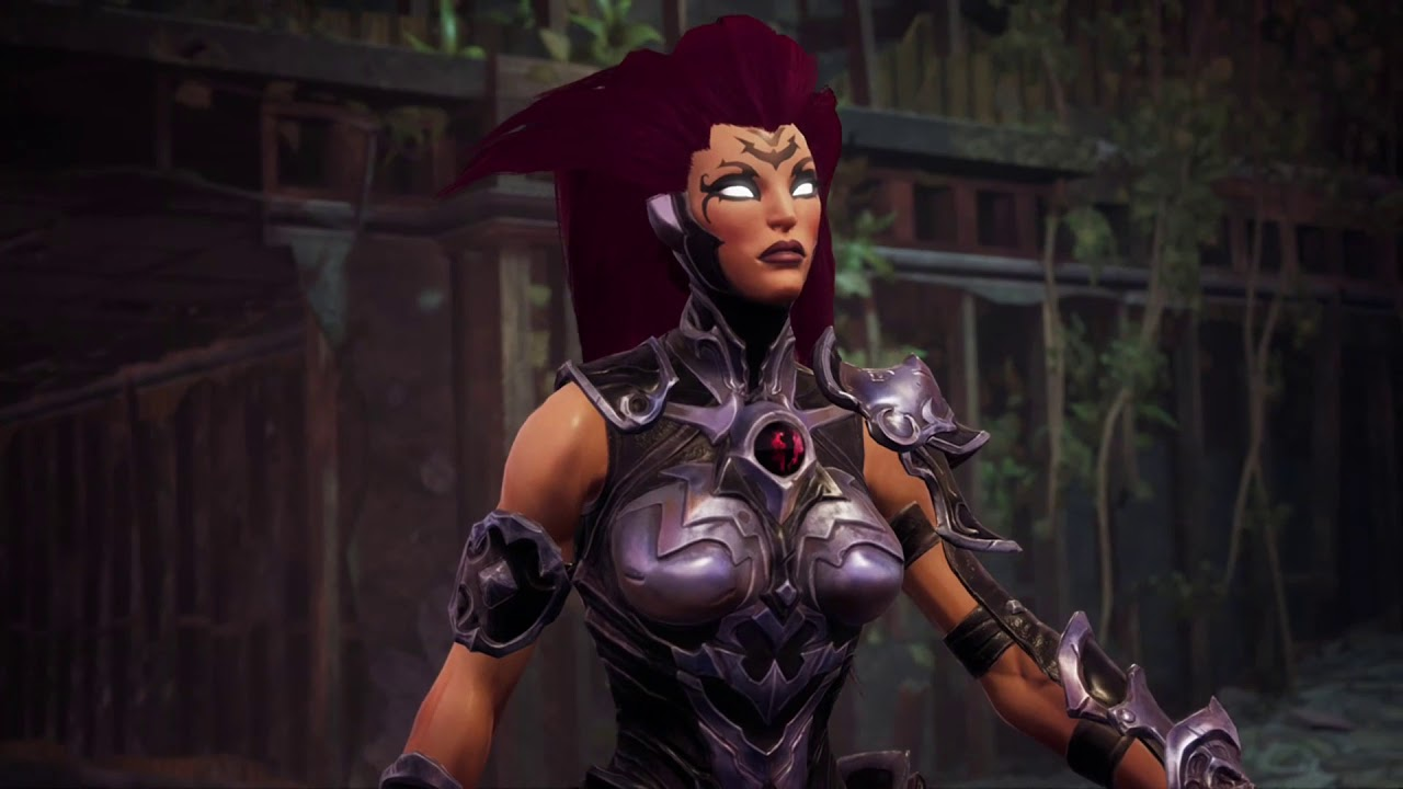 Why Women Criticise Sexualised Character Designs