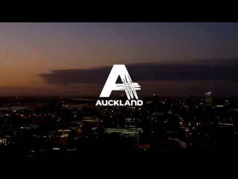 Auckland - a young, vibrant city