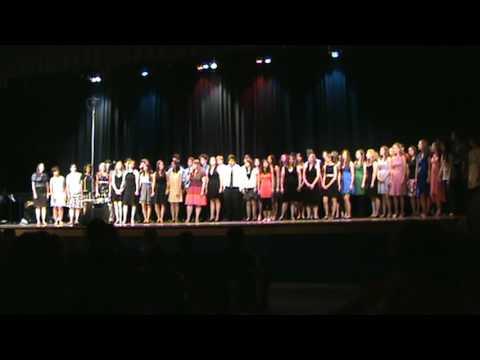 FMHS Jaguar Chorale --
