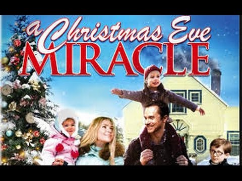 A Christmas Eve Miracle (2015) with Anthony Starke, Josh Reid ...