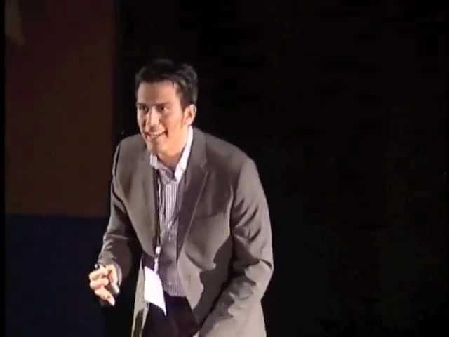 TEDxZapopan 2012 - Adar Villa - Qué aprendí enseñando a niños a crear robots