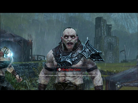 Shadow of Mordor Part 21: Complete Management Restructuring