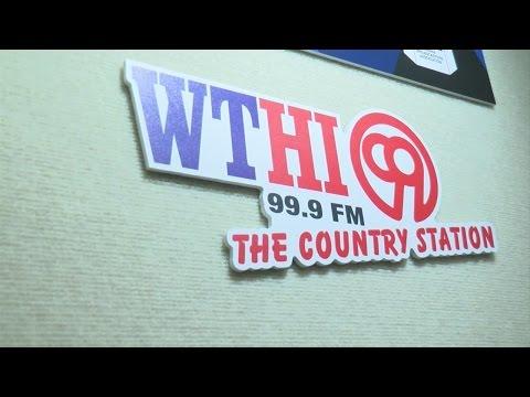 Local Radio Station Shake Up
