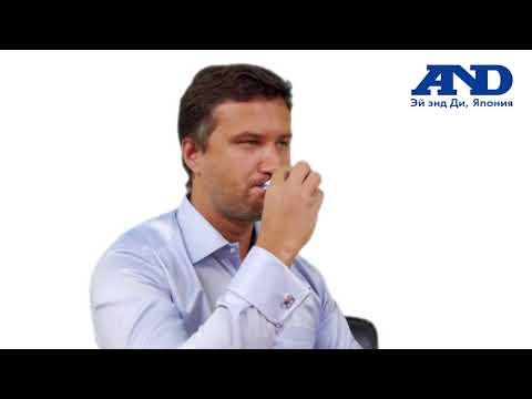 Как мерить температуру электронным градусником во рту