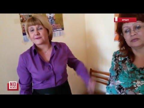 Ирбитский активист срывает агитки Единой России