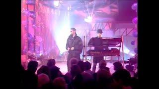 Pet Shop Boys - West End Girls TOTP