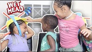 Baixar Wet Head Challenge Ft Pierre Sisters