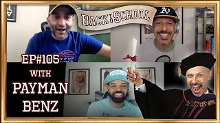 How to Get Started with a Career in Comedy with Writer and Director Payman Benz