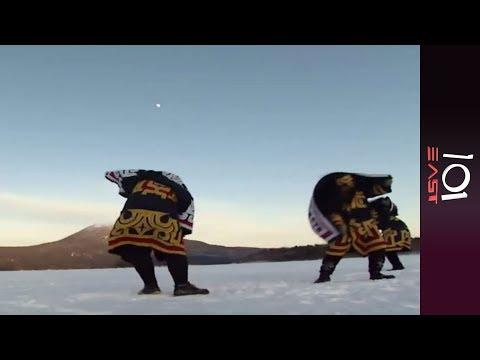 Japan's Ainu - 101 East