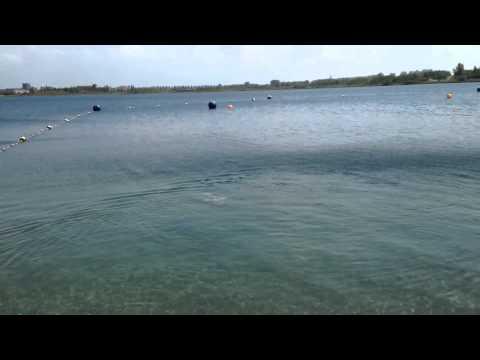 Raspberry Pi Submarine ROV (underwater drone)
