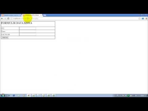 Contoh Database Stok Gudang - JobsDB