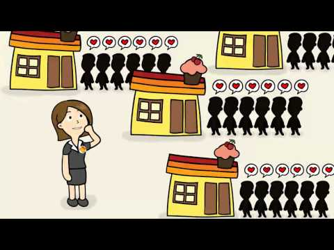 Accountant Animated 'explainer' Video