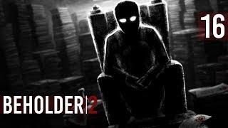 CO ZA AKCJA ಠ_ಠ | Beholder 2 [#16]
