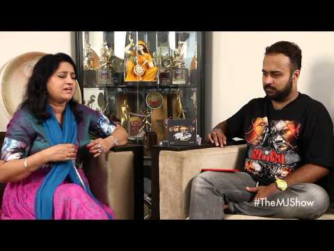 Kavita Seth || Sings Iktara from Wake Up Sid || The MJ Show (Part 3)