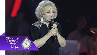 Dobrila Ivanovska - Ima dana - (live) - Nikad nije kasno - EM 34 - 04.06.2018