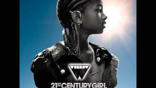 Download Willow Smith - 21st Century Girl Mp3