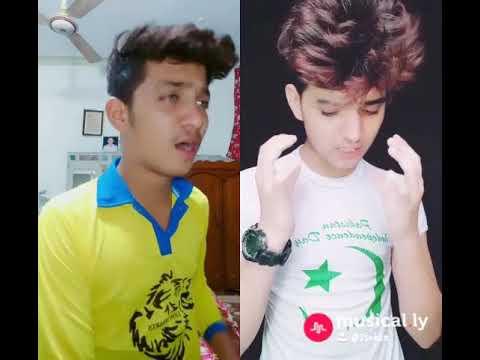 Mere Watan Video With Talha Awan😘