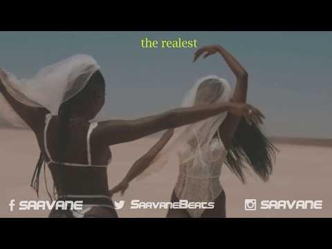 Saint Jhn Type Beat - The Realest (Prod. By Saavane)