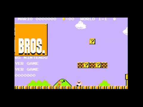 Nintendo issues DMCA takedown for Super Mario Bros  Commodore 64