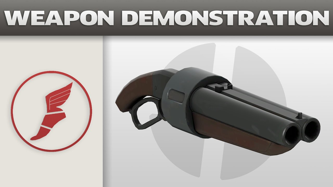 Scattergun - Official TF2 Wiki | Official Team Fortress Wiki