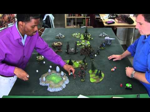 Age of Sigmar Tutorial