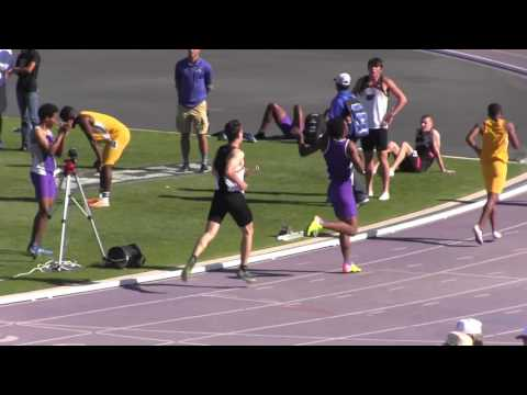 ACU Track and Field | Wes Kittley Invitational