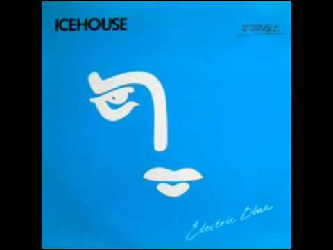 Icehouse - Electric Blue [Extended Mix]