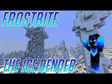 FrostBite : The Ice Bender - TLK2.0 Class Spotlight