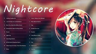 1 HOUR SPECIAL NIGHTCORE ♫ BEST NIGHTCORE OF ALL TIME  ★  TOP 20 NIGHTCORE SONGS
