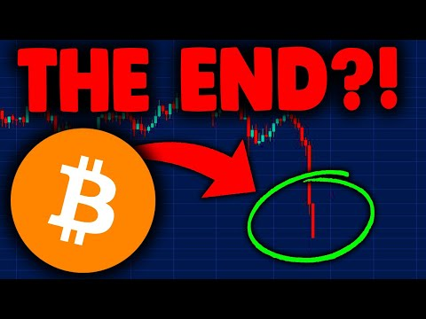THE END FOR BITCOIN?! (must watch)! BITCOIN PRICE PREDICTION AFTER BITCOIN CRASH (Elon Musk \u0026 Tesla)