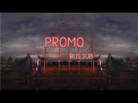 """SHIELD SUBS: Промо к 5 серии 2 сезона сериала """"Плащ и Кинжал""""(Русские субтитры) Тайрон ищет Коннорса"""