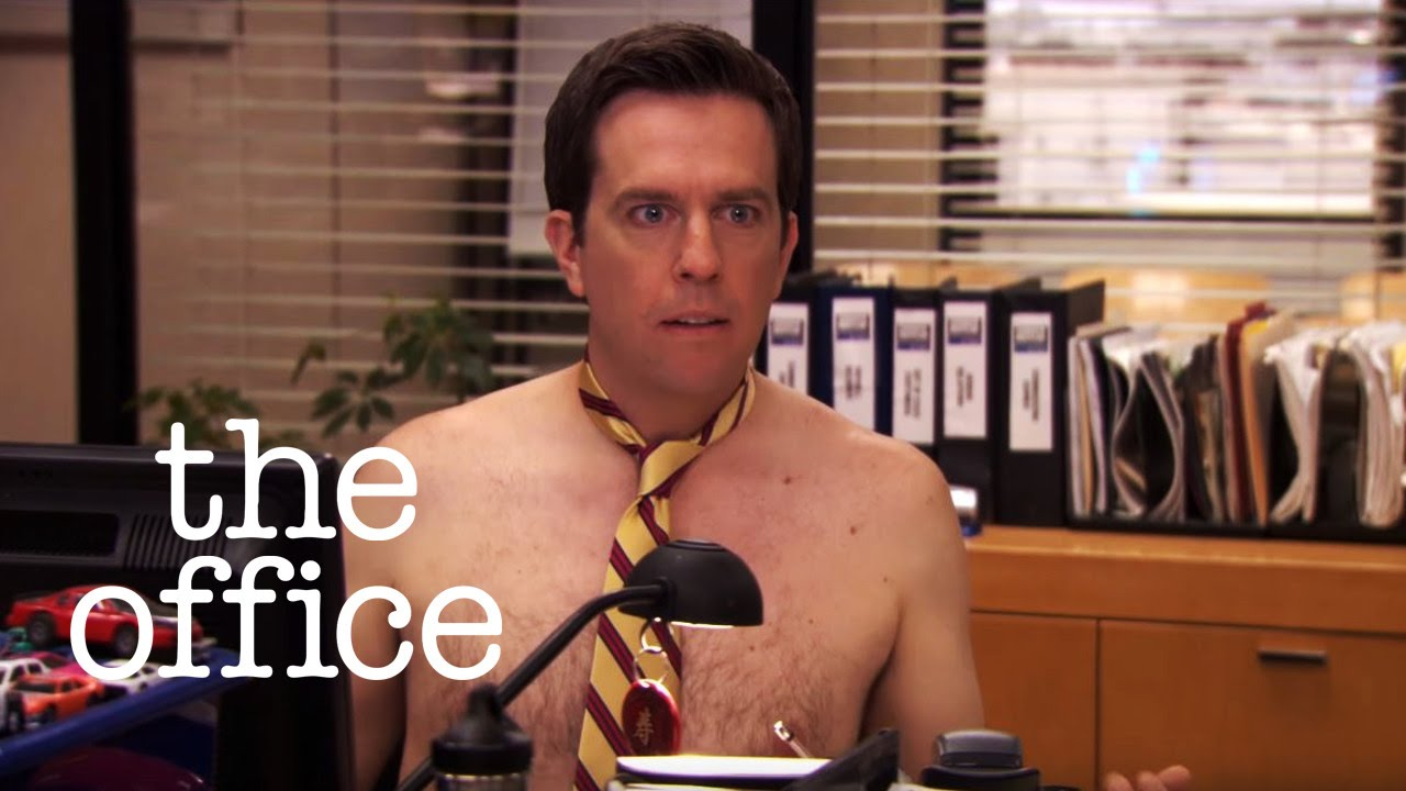 What Won T Stanley Notice The Office Us Youtube