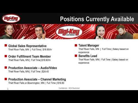 July 6, 2020 -Virtual Career Fair