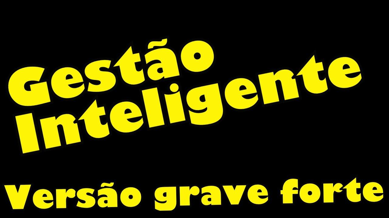 DJ Adriano - Gestão Inteligente - Delírio Urbano - Grave PESADO 2019