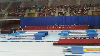 Day 2 Part 2 - 2017 FIG Trampoline World Age Group Competitions