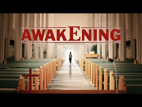 "Voice of God   Gospel Movie ""Awakening""   God Awakens My Soul"