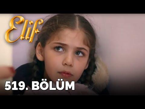 Elif - 519.Bölüm