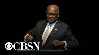 Herman Cain, Former Presidential Candidate, Dies From Coronavirus At 74