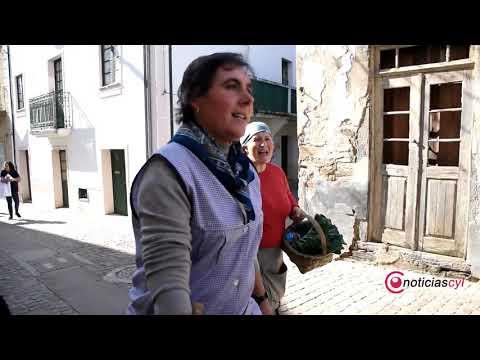 DESFILE ETNOGRAFICO AMENDOERIAS FOZ COA   2019