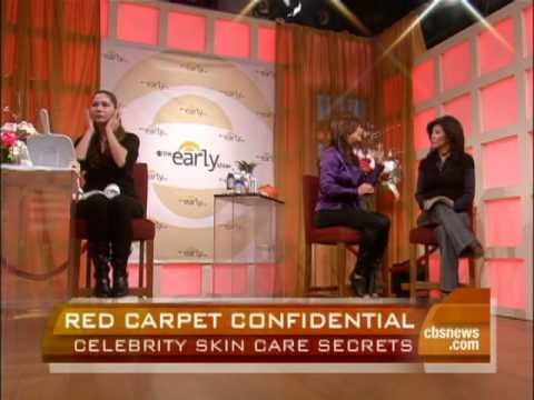 The Best Skincare Secrets from Celebrity Beauty Experts