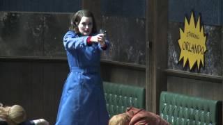 Claire de Sévigné as Angelica in Haydn's Orlando Paladino