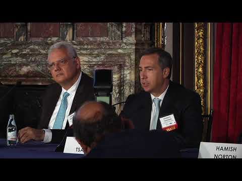 2018 New York Maritime Forum - Dry Bulk Sector Panel